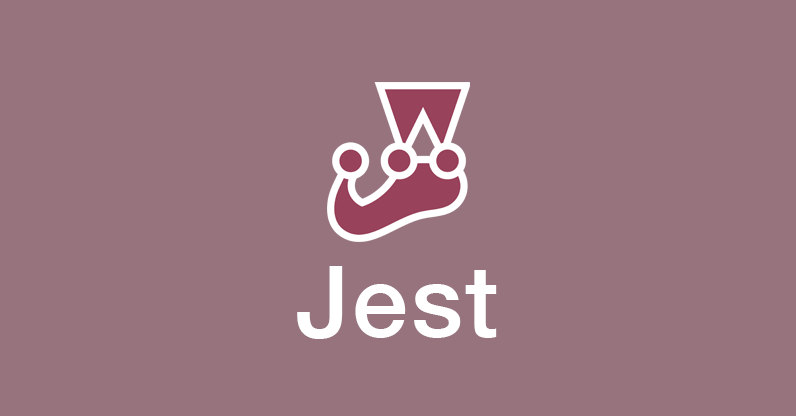 Testing React Apps · Jest